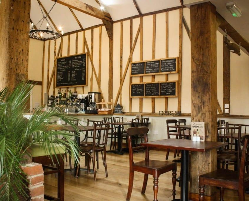 Barn Cafe