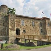 Colchester Castle Museum