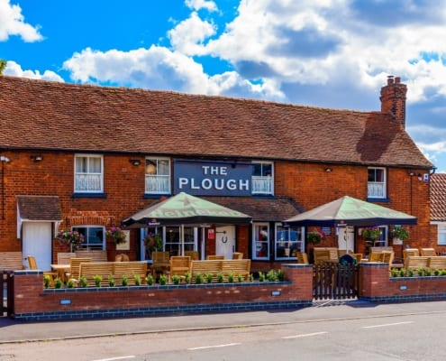 The Plough Pub